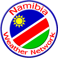 Namibia Weather Network